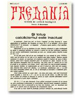 Revista Predania